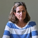 Mme Anne-Laure Repond